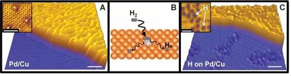 碱金属在金铂钯催化剂中结构性能影响分析