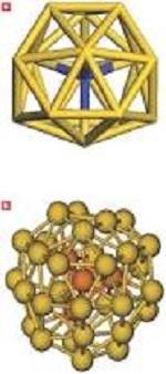 一种金簇的制备方法